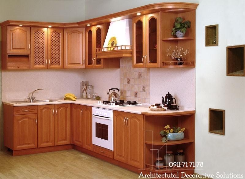 Tủ Bếp Giá Rẻ 018T