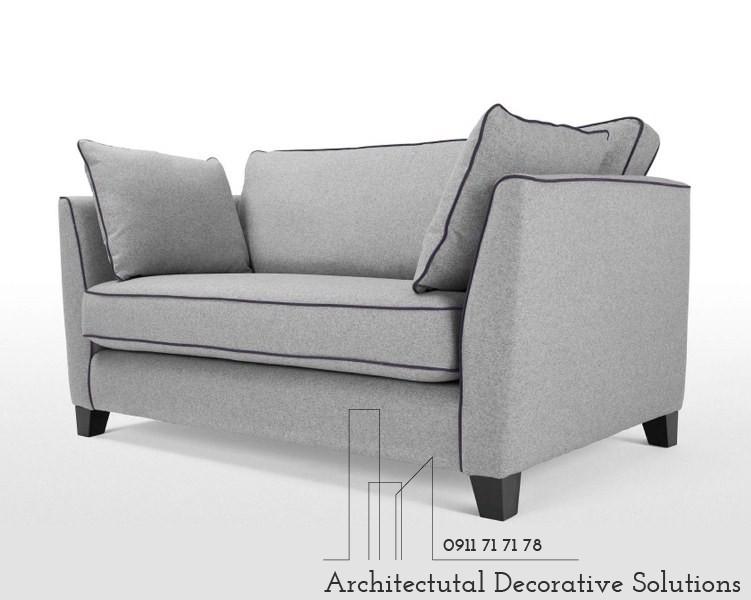 Sofa 2 Chỗ Vải Bố 341T