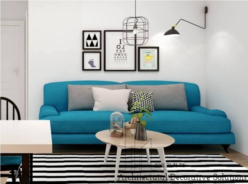 Sofa Đôi 385T