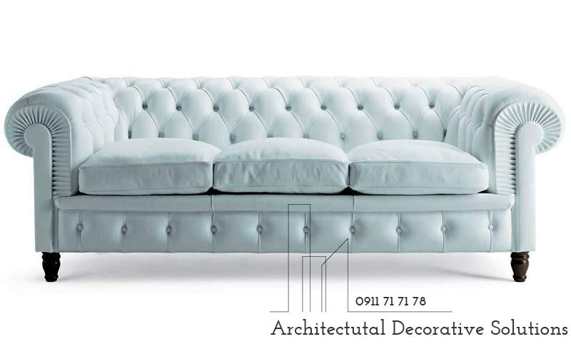 Sofa 3 Chỗ 386T