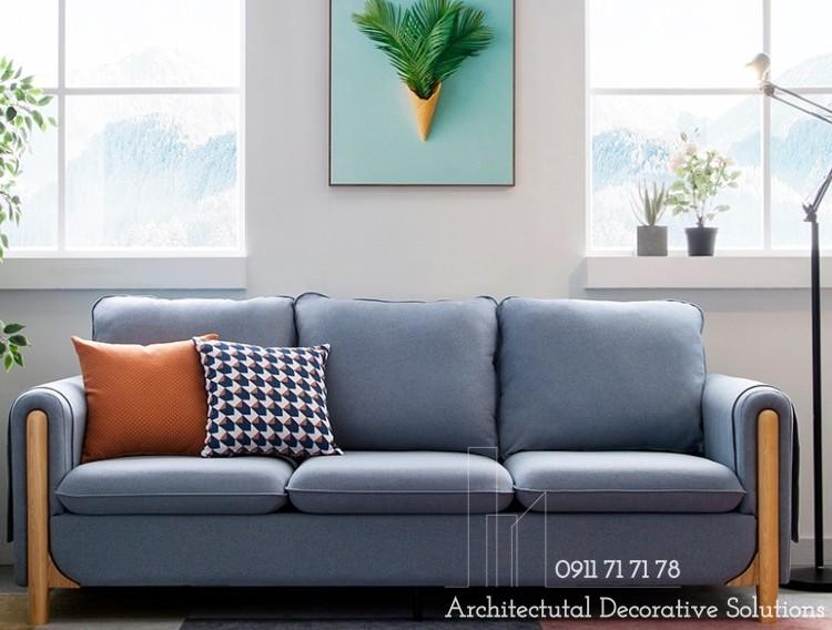 Sofa 3 Chỗ Giá Rẻ 2108S