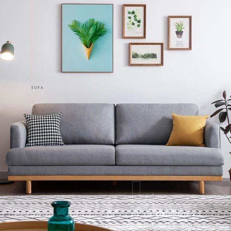 Sofa Vải 2111S