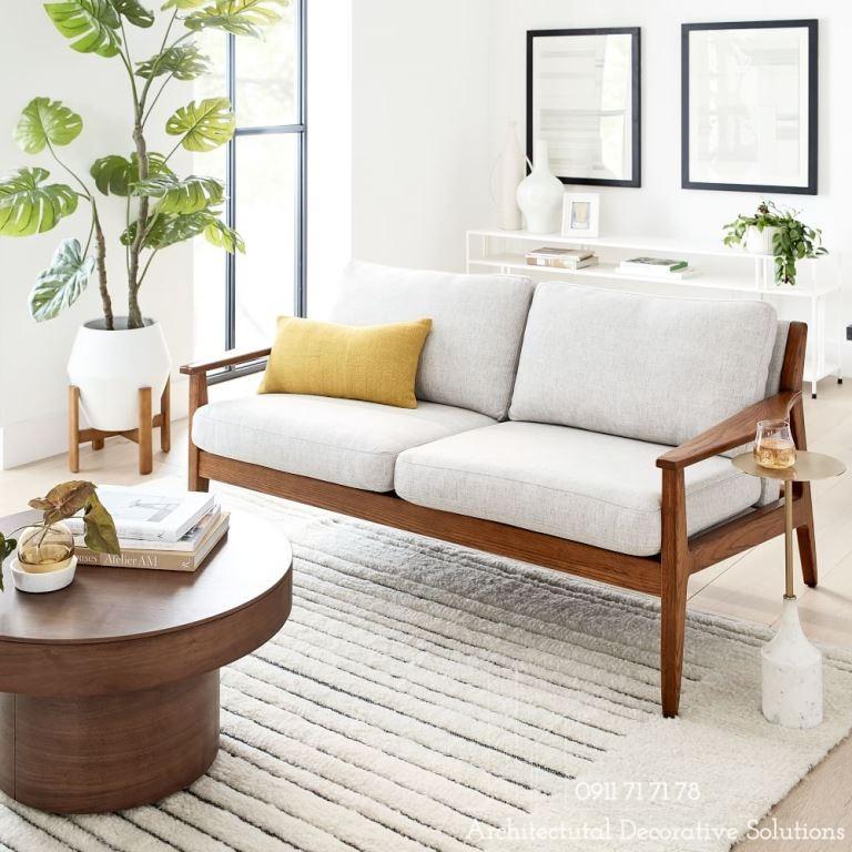 Sofa Đôi Giá Rẻ 2121S