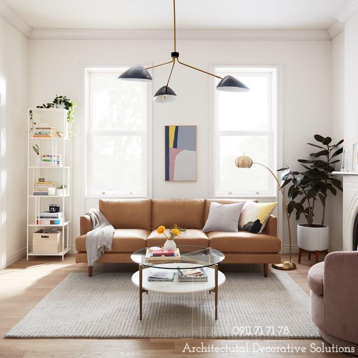 Sofa 3 Chỗ Giá Rẻ 2117S