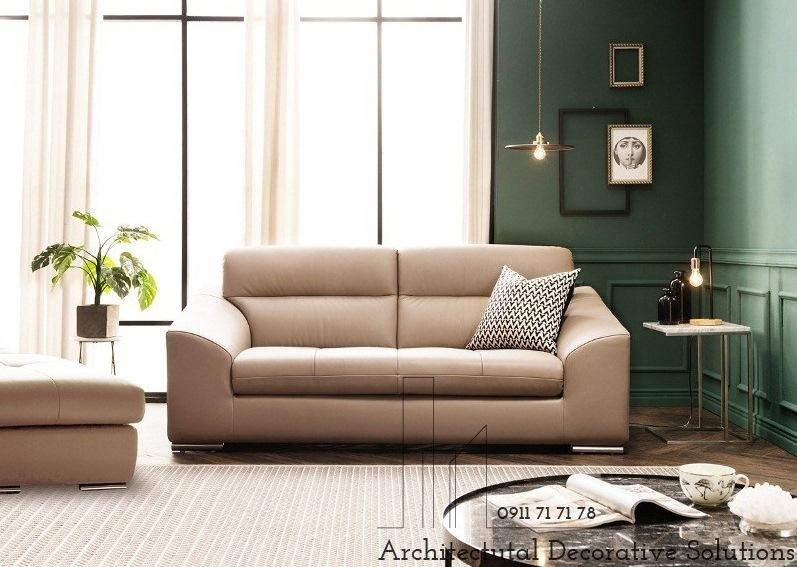 Sofa Da Giá Rẻ HCM 411S