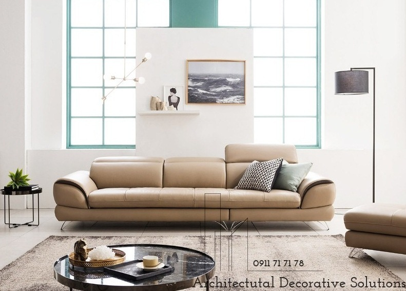 Sofa Da Giá Rẻ TPHCM 414S