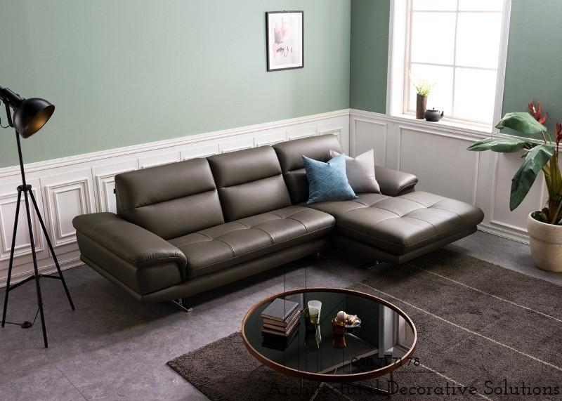 Sofa Da Giá Rẻ TPHCM 415S