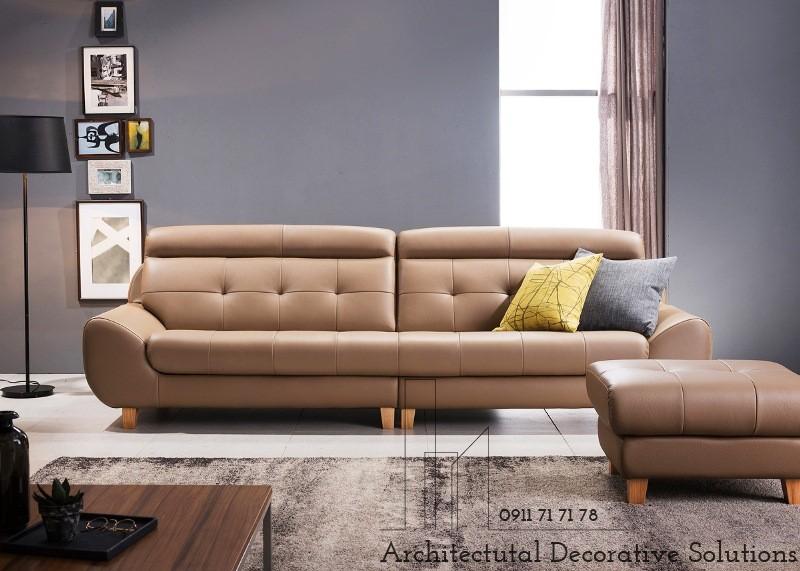 Sofa Da Cao Cấp 417S