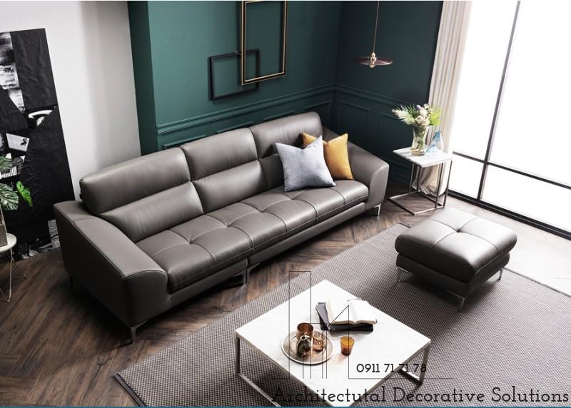 Sofa Da Cao Cấp 418S