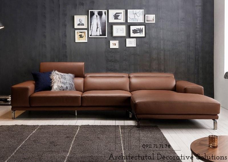 Sofa Da Giá Rẻ 420S
