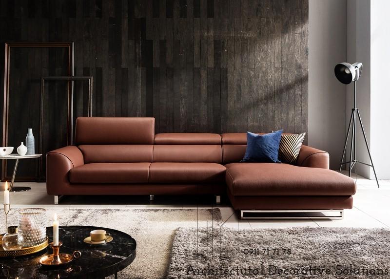 Sofa Da Nhập Khẩu 421S