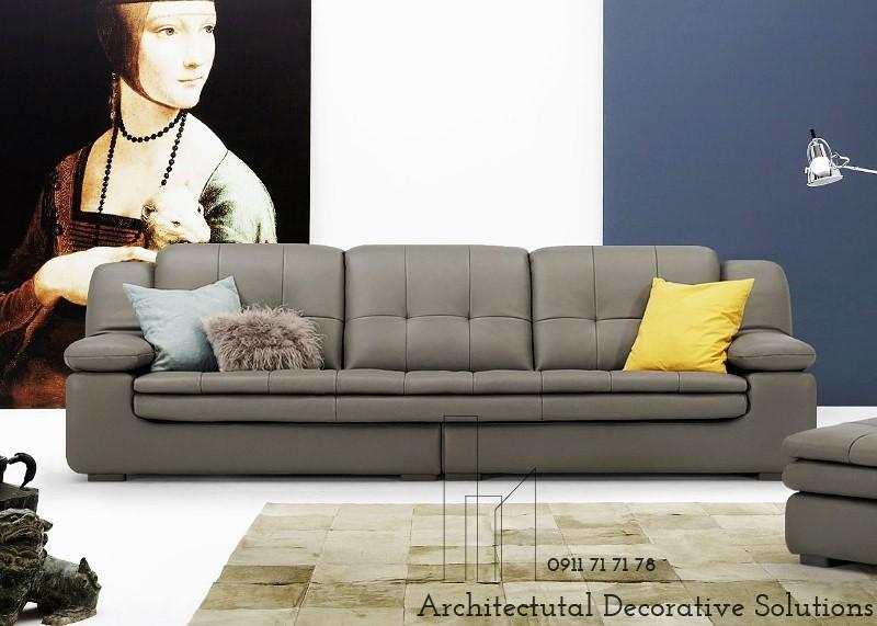 Sofa Da Cao Cấp 479S