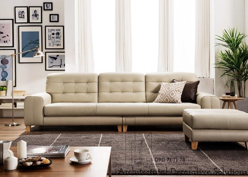 Sofa Da Đẹp 499S