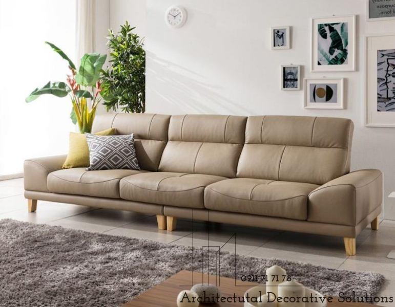 Sofa Da Cao Cấp 500S