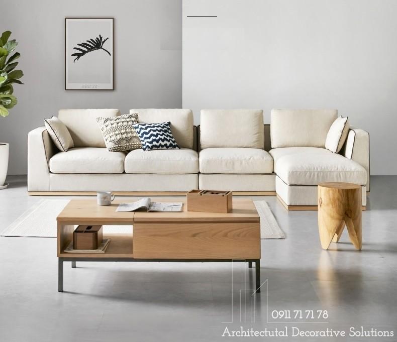 Sofa Phòng Khách Đẹp 2008S