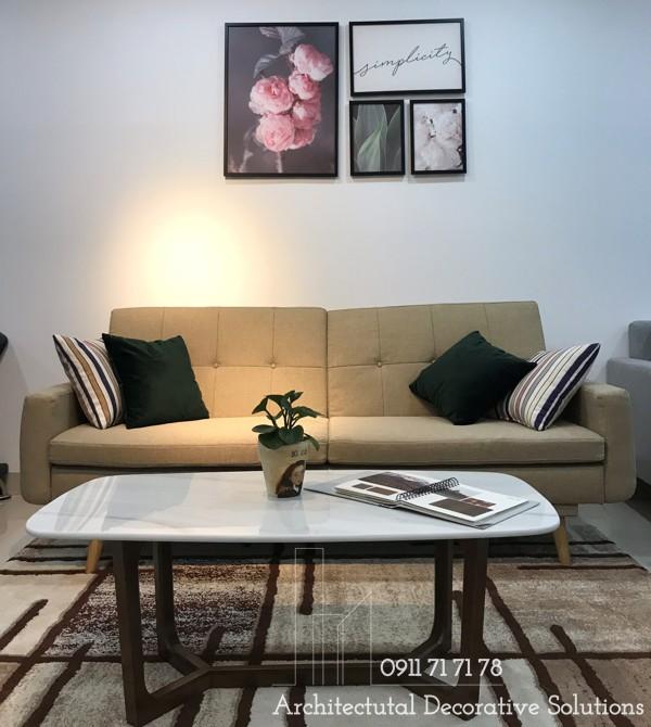 Sofa Giường Giá Rẻ 03T
