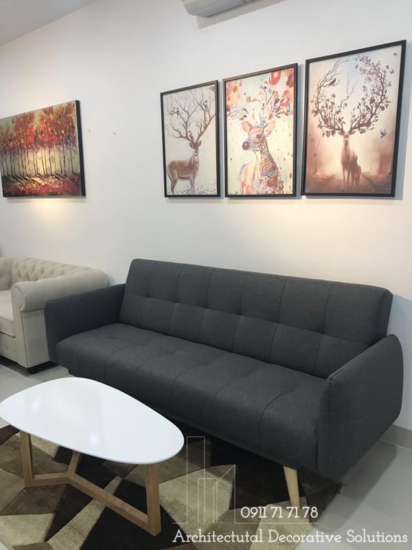 Sofa Giường Giá Rẻ 04T-1