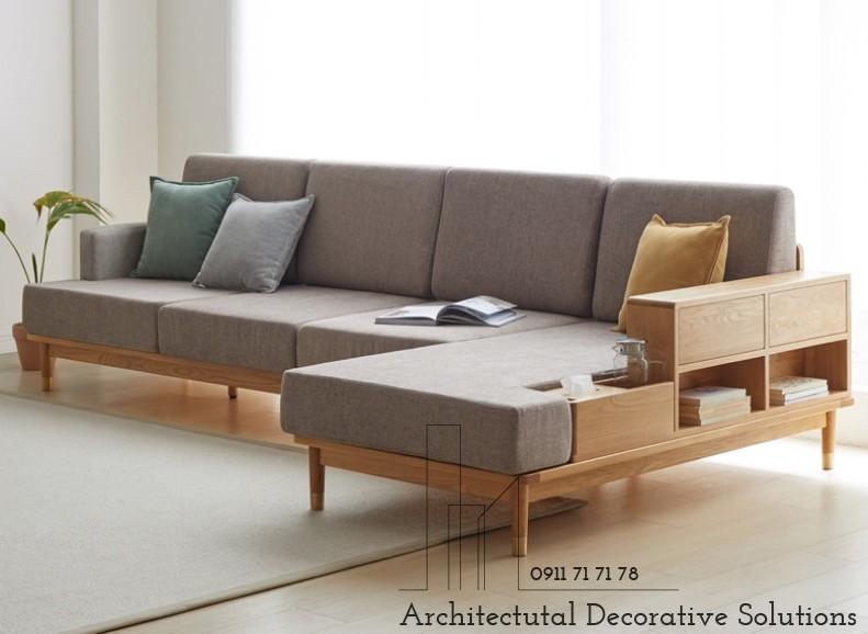 Ghế Sofa Gỗ 6071T