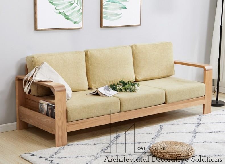 Ghế Sofa Gỗ 6072T