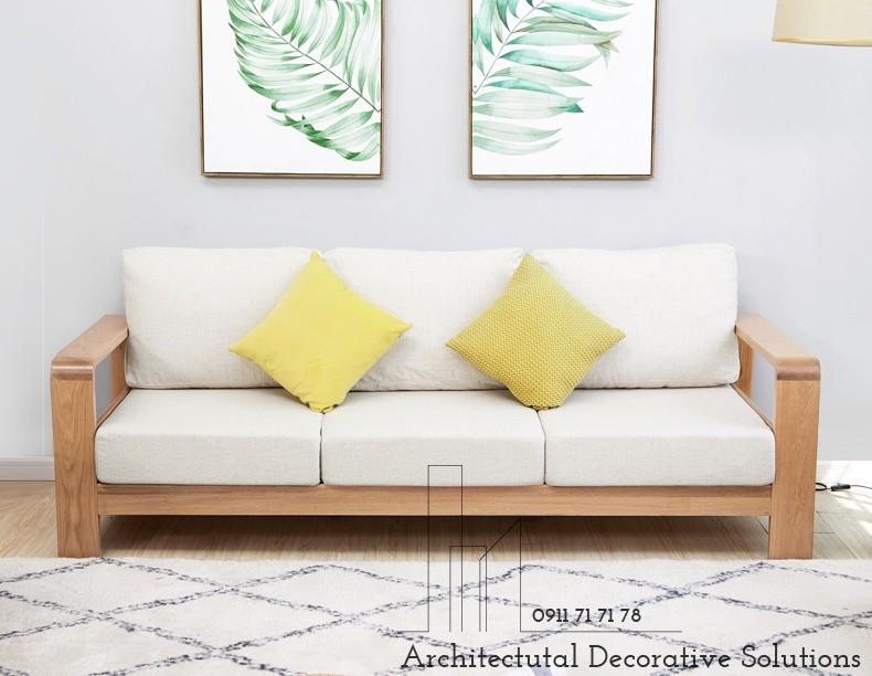 Ghế Sofa Gỗ 6075T