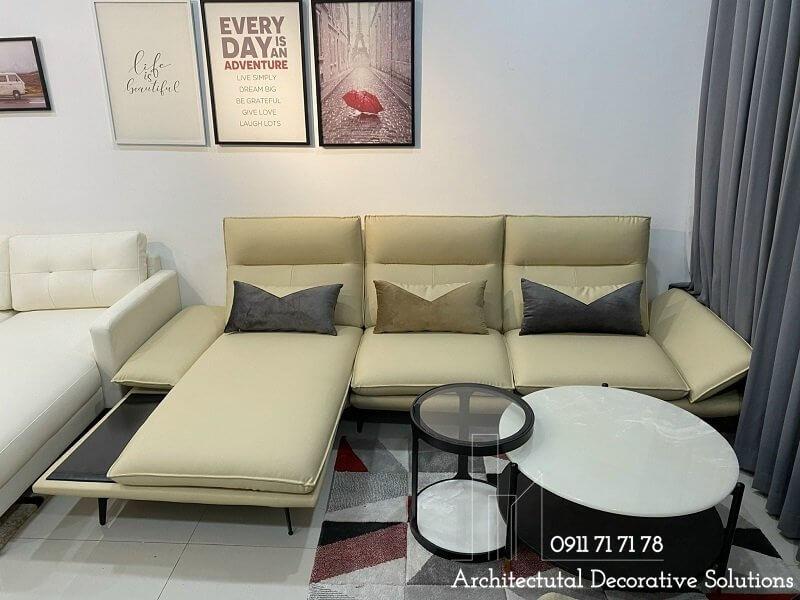 Sofa Góc Cao Cấp 345T