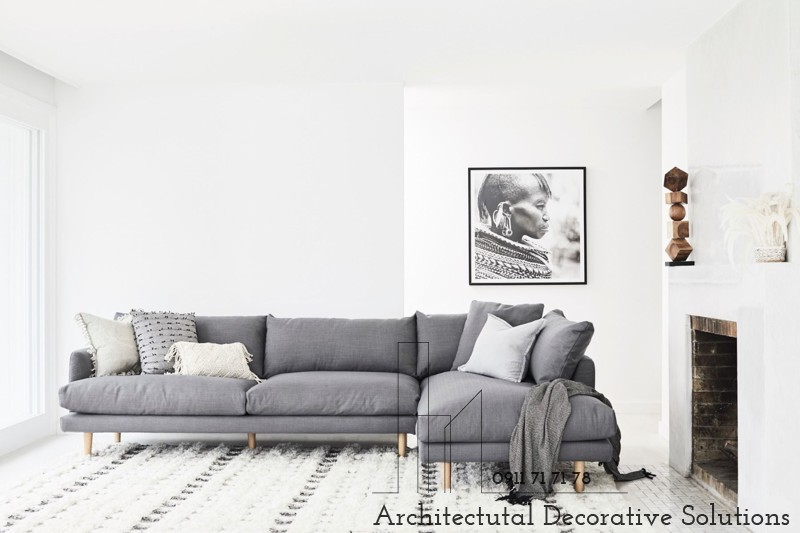 Sofa Góc L 4080T