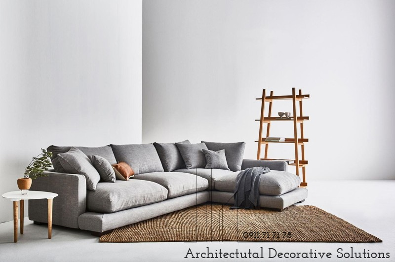Sofa Góc L 4083T