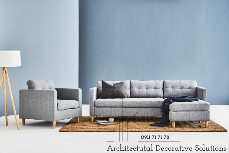 Sofa Góc L 4085T