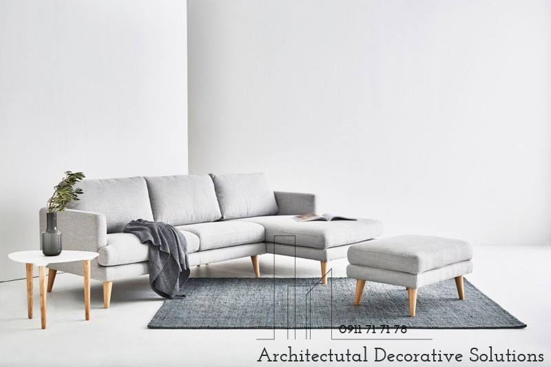 Sofa Vải Nhập Khẩu 4086T