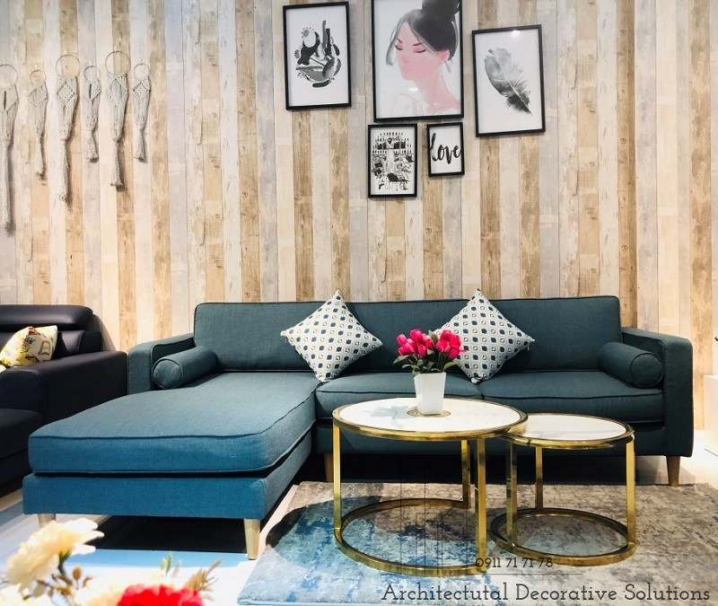 Sofa Cao Cấp 283T