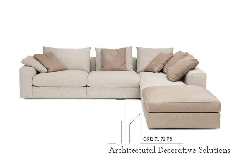 Sofa Vải Bố 1587T