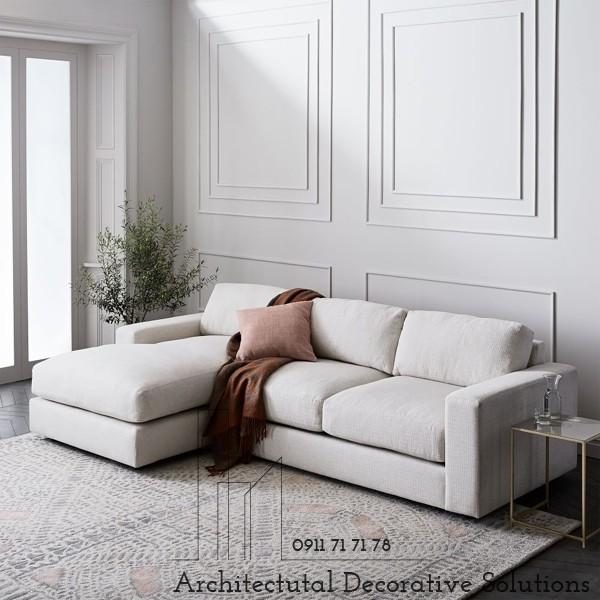 Ghế Sofa Vải Bố 1581T