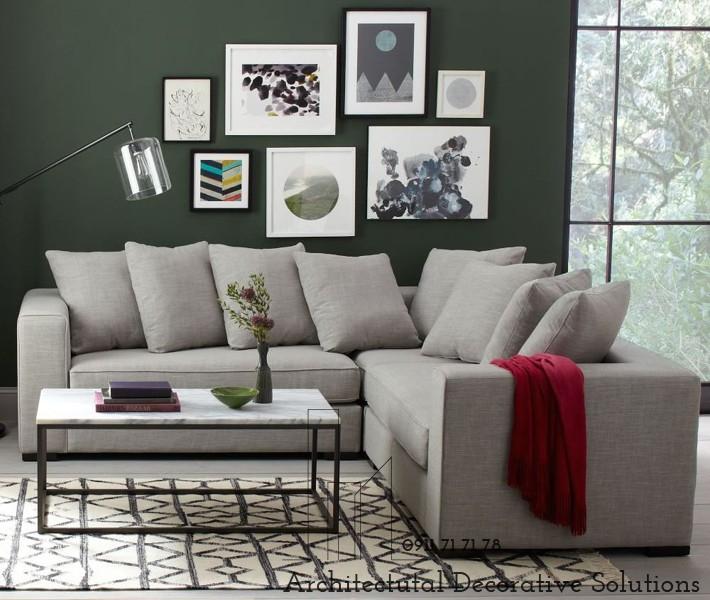 Sofa Vải Bố 1585T