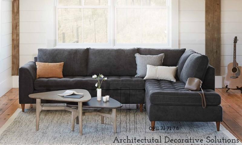 Sofa Vải Bố 1588T