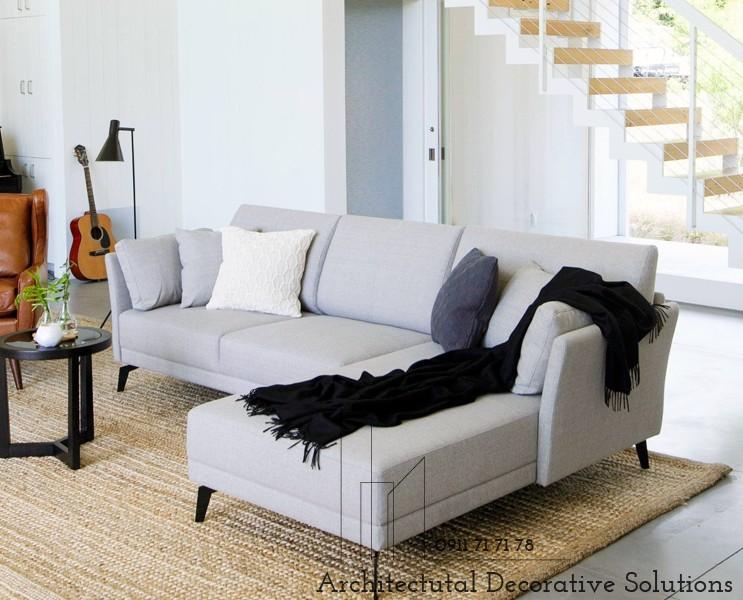 Sofa Vải Bố 1589T