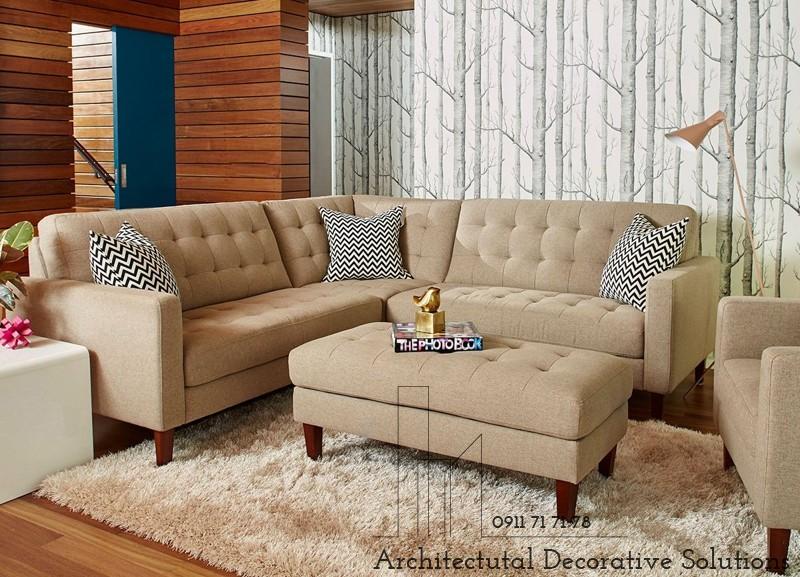 Sofa Vải Bố Đẹp 1590T