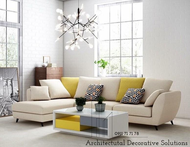 Sofa Vải Bố 1592T