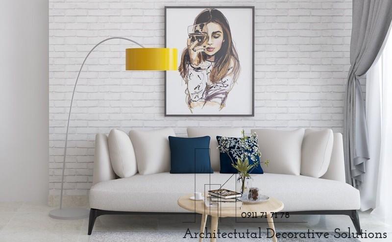 Sofa Vải Cao Cấp 1593T