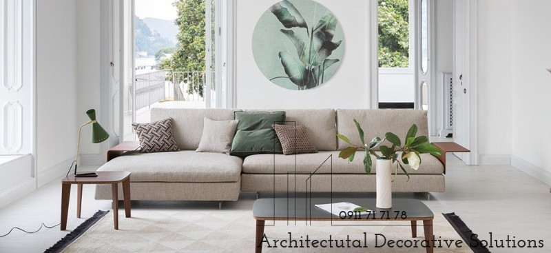 Sofa Vải Bố TPHCM 1594T
