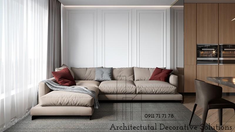 Sofa Vải Bố 1599T
