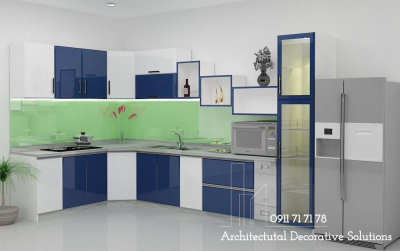 Tủ Bếp TPHCM 307T