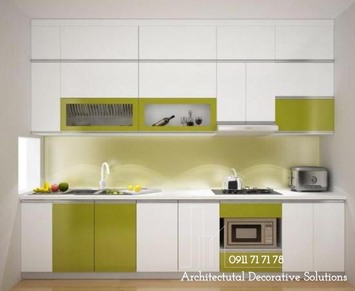 Tủ Bếp Acrylic 311T