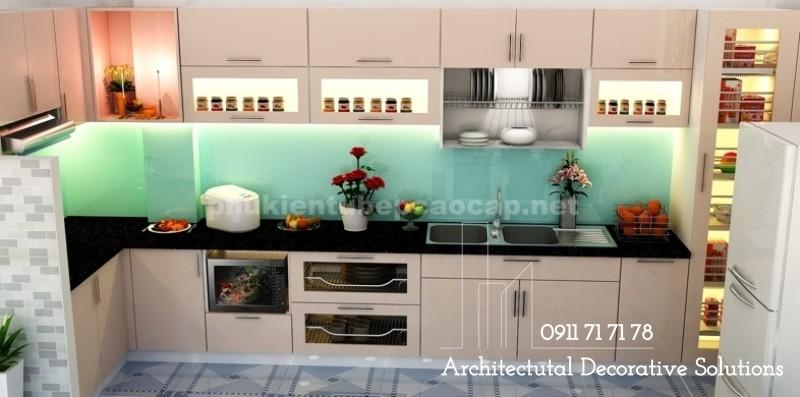 Tủ Kệ Bếp 360T