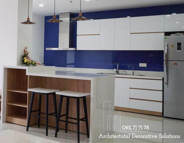 Tủ Kệ Bếp Acrylic Giá Rẻ 367T