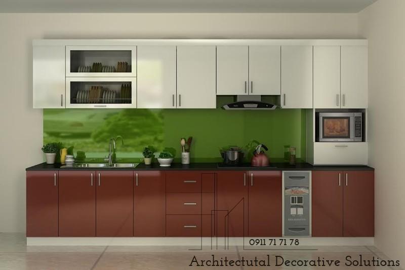 Tủ Bếp Acrylic 900T