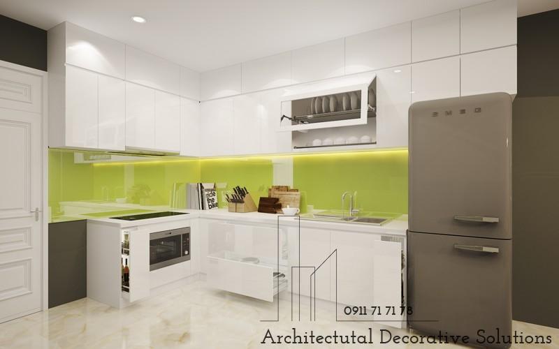 Tủ Bếp Acrylic 901T