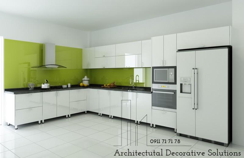 Tủ Bếp Acrylic Giá Rẻ 902T