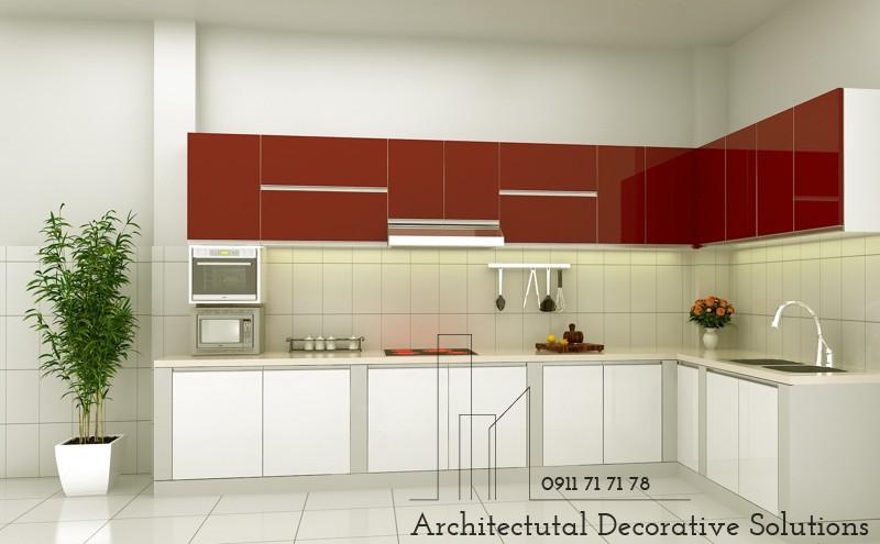 Tủ Bếp Acrylic 903T