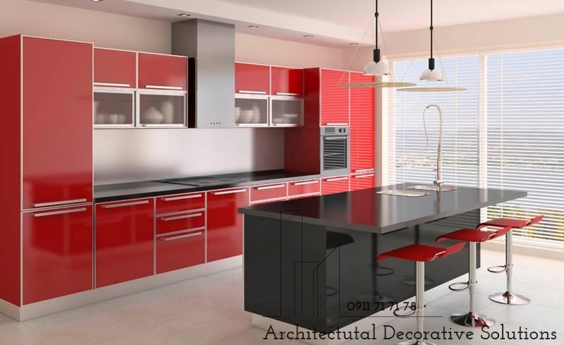 Tủ Bếp Acrylic Đẹp 905T