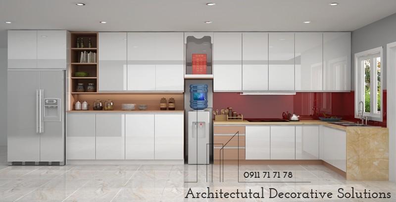 Tủ Bếp Acrylic 907T